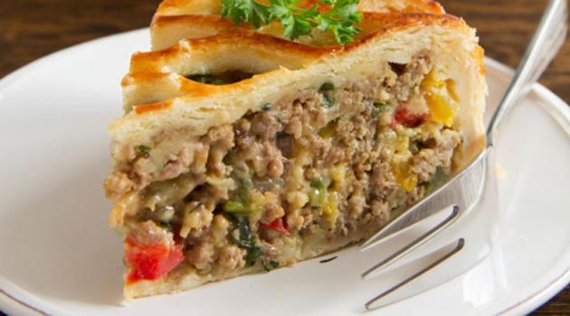 torta-carne-legumes
